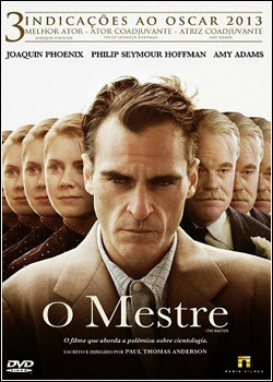 Download – O Mestre – BDRip Dual Áudio