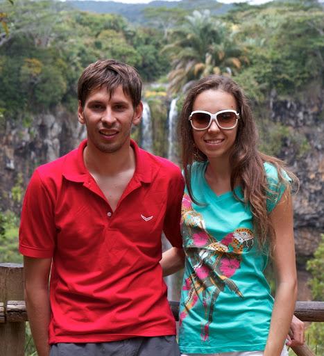 Водопад Алекса