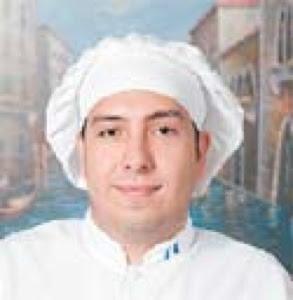 Chef Francis Boagarts a olimpiadas culinarias a Alemania