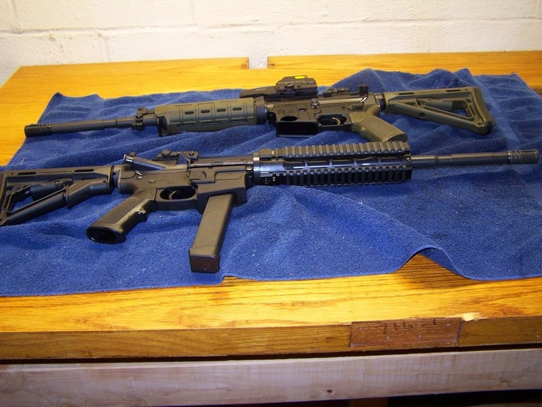 The Official AR-15 Picture Thread [Archive] - Page 20 - Maryland ...