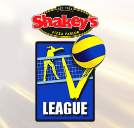 10th Season Shakey's V-League Live Streaming
