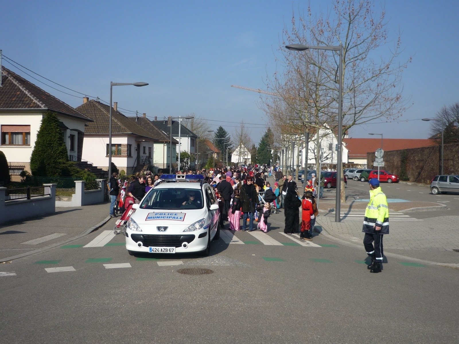 r u00e9serves communales de s u00e9curit u00e9 civile  mars 2011