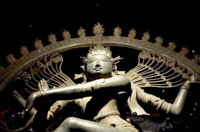 Musée archéologique de Chennai