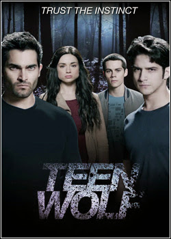 Teen Wolf 4ª Temporada Episódio 04 HDTV  Legendado