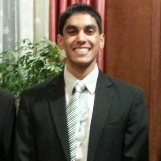 Saad Ansari