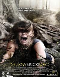 فيلم Yellow Brick Road