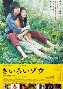 Chú Voi Vàng - Kiiroi Zou poster
