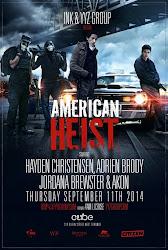 American Heist - Băng cướp ngân hàng