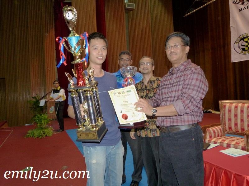 Piala Datuk Bandar Ipoh 2012