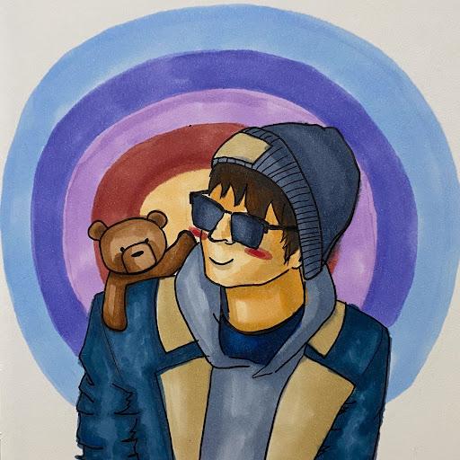 Tomoyoshi Kimura's avatar