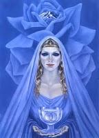 Goddess Astghik Image