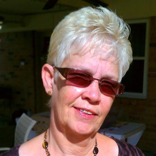 Marsha Thompson