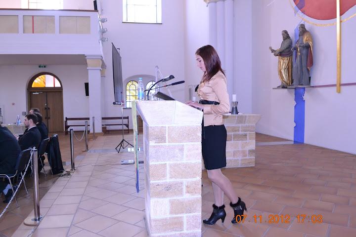 Моральное учение патриарха - в массы