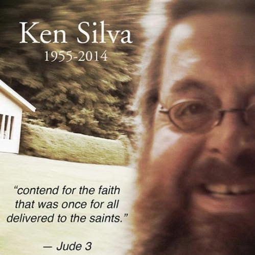 In Memory Of Pastor Ken Silva And An Appeal To Christian Women