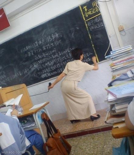 老师,神一样的存在 Original_PhOF_540c00019ee11266