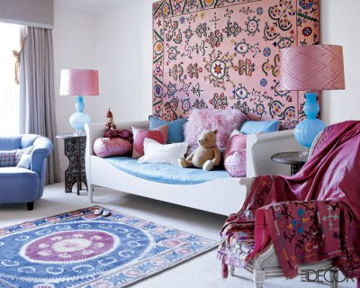 marvelous 10 year old bedroom ideas | JPM Design: New project: 10 year old girl's bedroom
