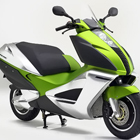 Post image for Top 5 Scooters to Choose
