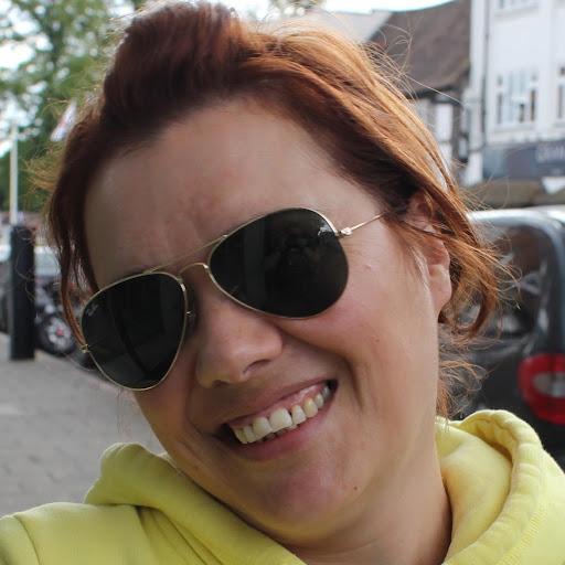 Vanda Rodrigues