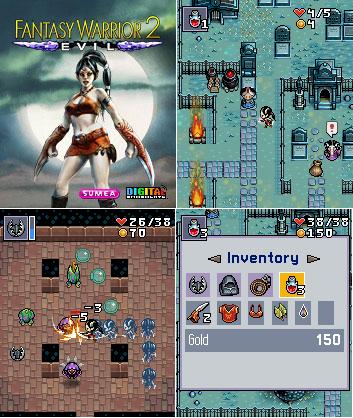 Fantasy Warrior 2 : Evil [By Sumea/Digital Chocolate] FWE2a