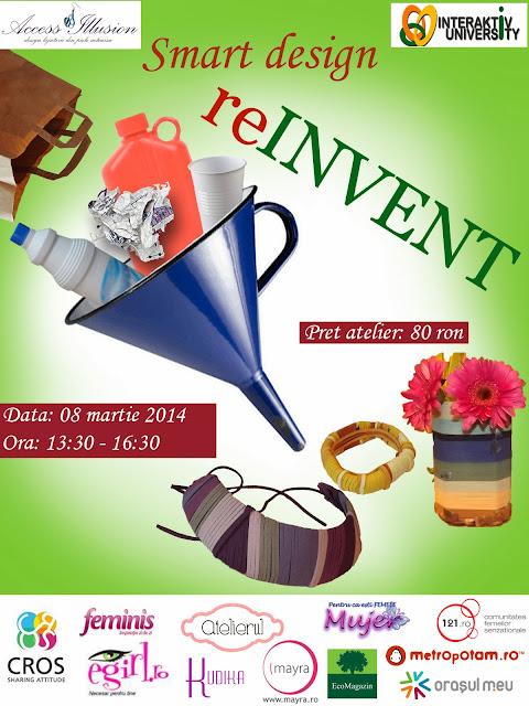 reINVENT – Smart design
