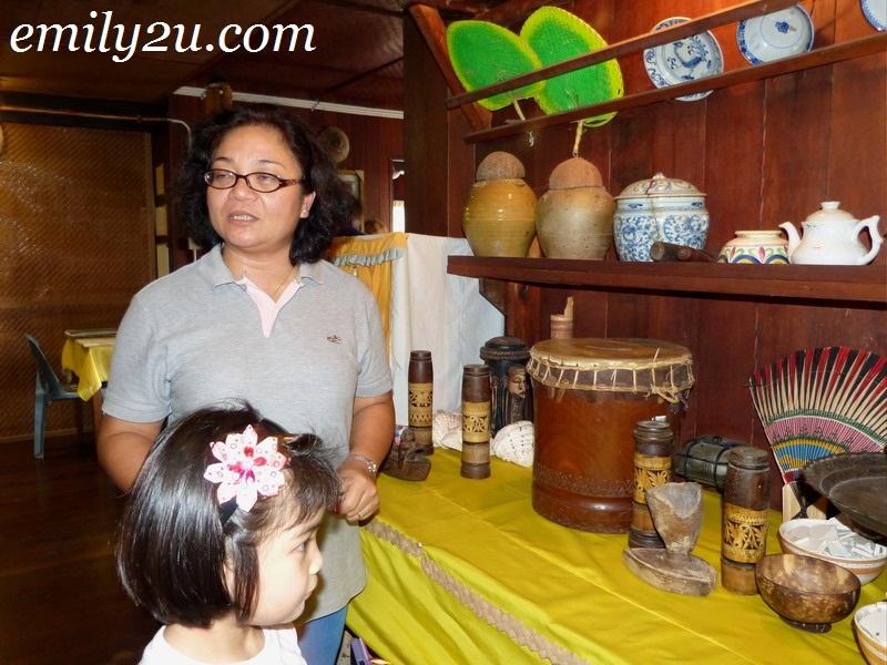 Lamin Dana Mukah Sarawak