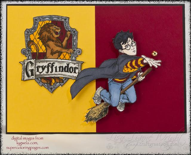 HP-Quidditch