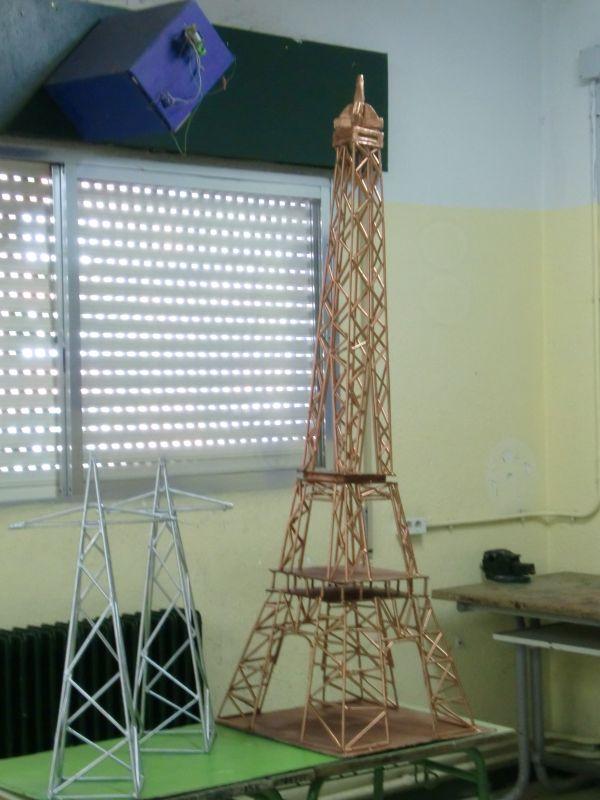La Gran Torre
