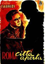 Roma, Cidade Aberta (1945)