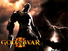 3 god of war god of war 3 Wallpaper