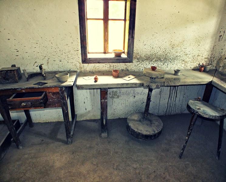 atelier muzeul satului bucovinean suceava