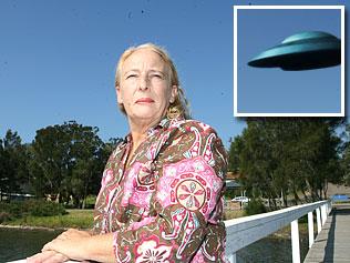 Reptoids Threaten Ufo Researcher In Crimea