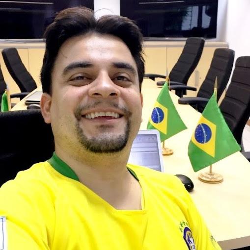 Gleiser Soares Costa