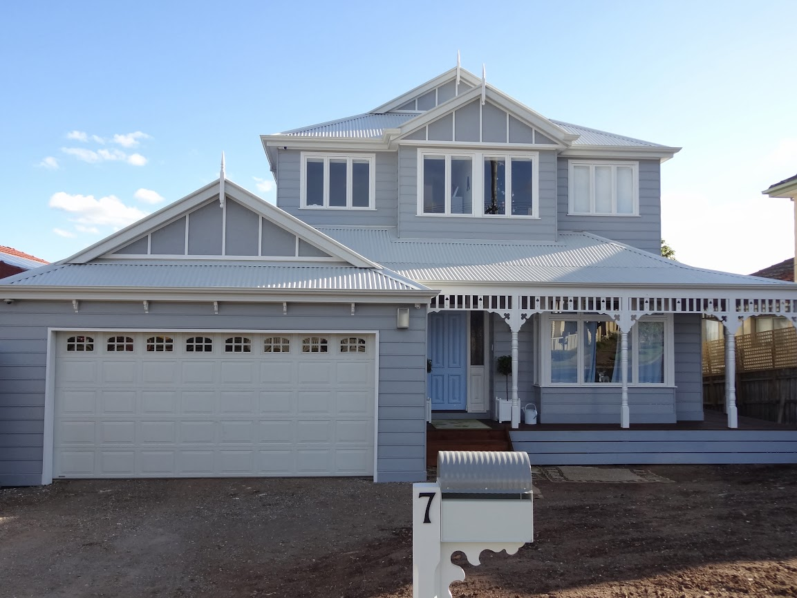 View Topic Classic Style Weatherboard Melb Back