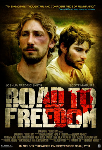 Picture Poster Wallpapers The Road to Freedom (2012) Full Movies