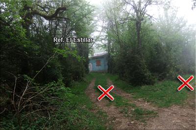 Refugio 'El Estillar'