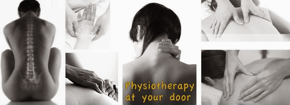 Physiotherapy at your Door
