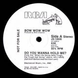 Bow Wow Wow - Do You Wanna Hold Me