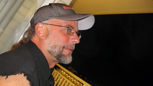 Dale Hamilton
