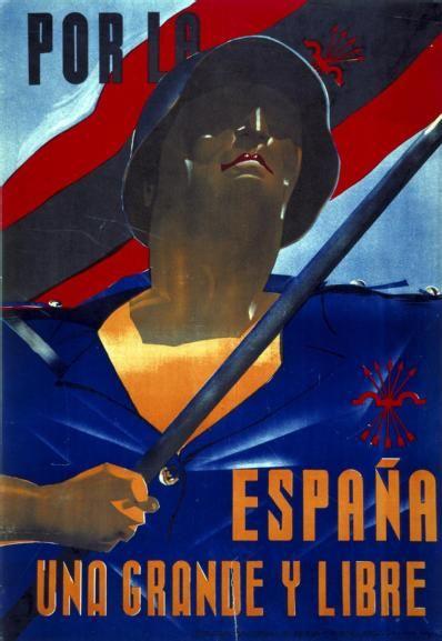 Испания. Великая и свободная