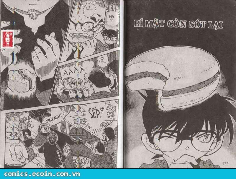 Detective Conan Chap 424 - Truyen.Chap.VN