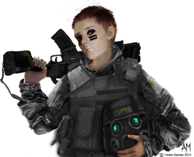 Sargento Terra