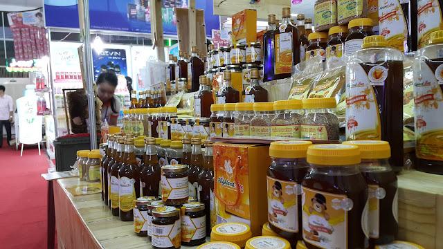 Giới thiệu mật ong, sữa ong chúa Highland Bee - thương hiệu hàng đầu Việt Nam