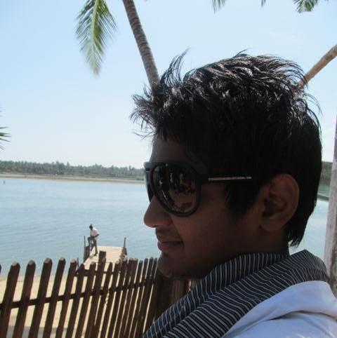 Dev Jain Photo 25