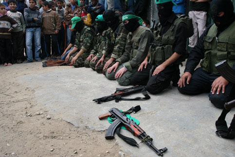 Perang Gaza Palestina di bantu para Malaikat - Exspresi diri