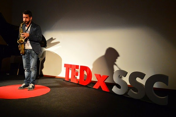 TEDx, Catania