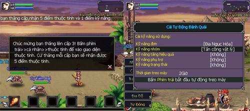 Đôi điều cảm nhận về game di động Chiến Thần Online 3