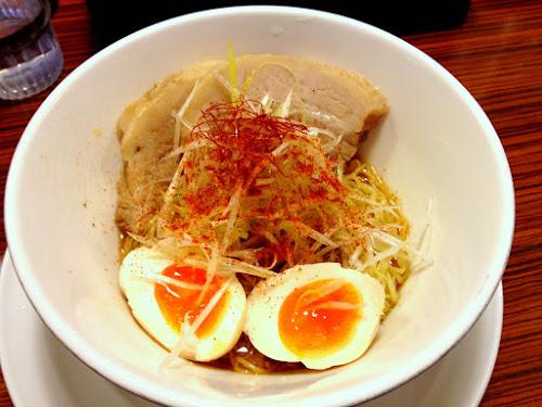 アイバンラーメン,スパイシーレッドチリ麺