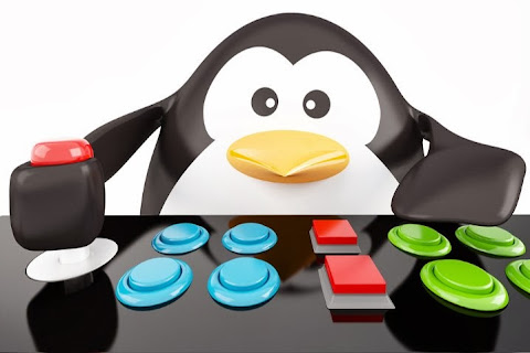 Linux Play: Icewind Dale, Football Manager 2015, The Binding of Isaac: Rebirth, MegaGlest...