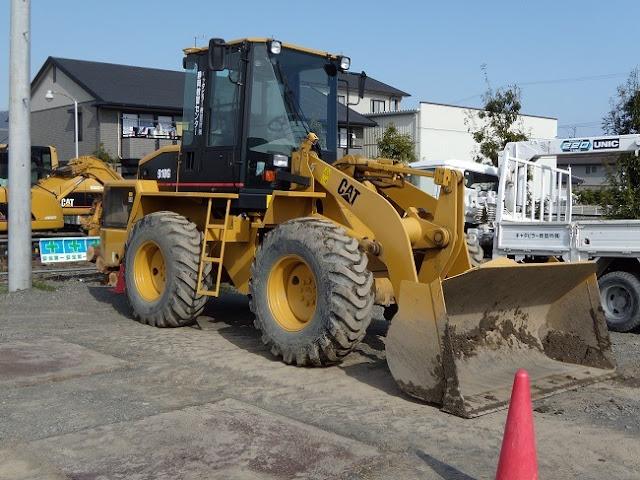 Đơn hàng lái máy xúc cần 9 nam làm việc tại Yamagata Nhật Bản tháng 11/2017