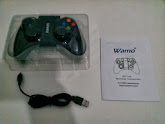 wamo pro bluetooth controller review ios android gamepad